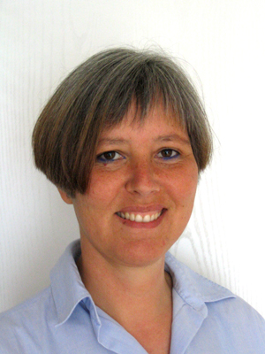 Ulrike Reichmann